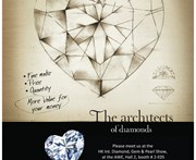 The Architects of Diamonds