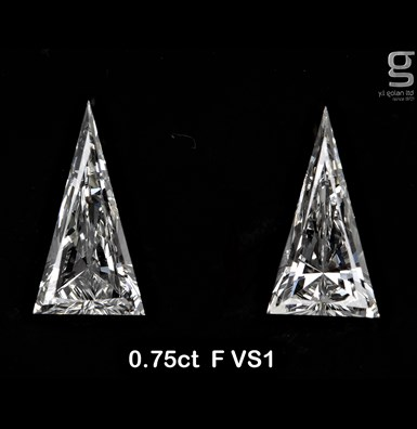 Arrows 0.75ct