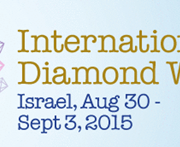 International Diamond Week