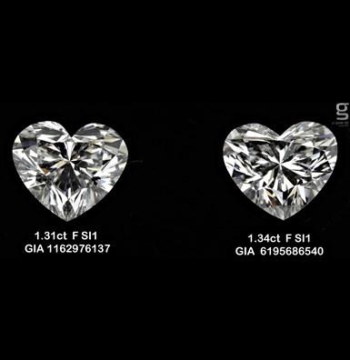 Pair of HS 1.3CT