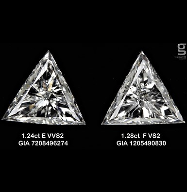 Pair of TR 1.2CT